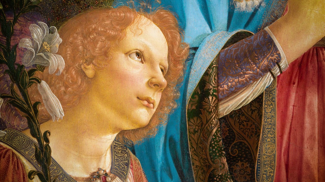 Verrocchio mostra Palazzo Strozzi 2019