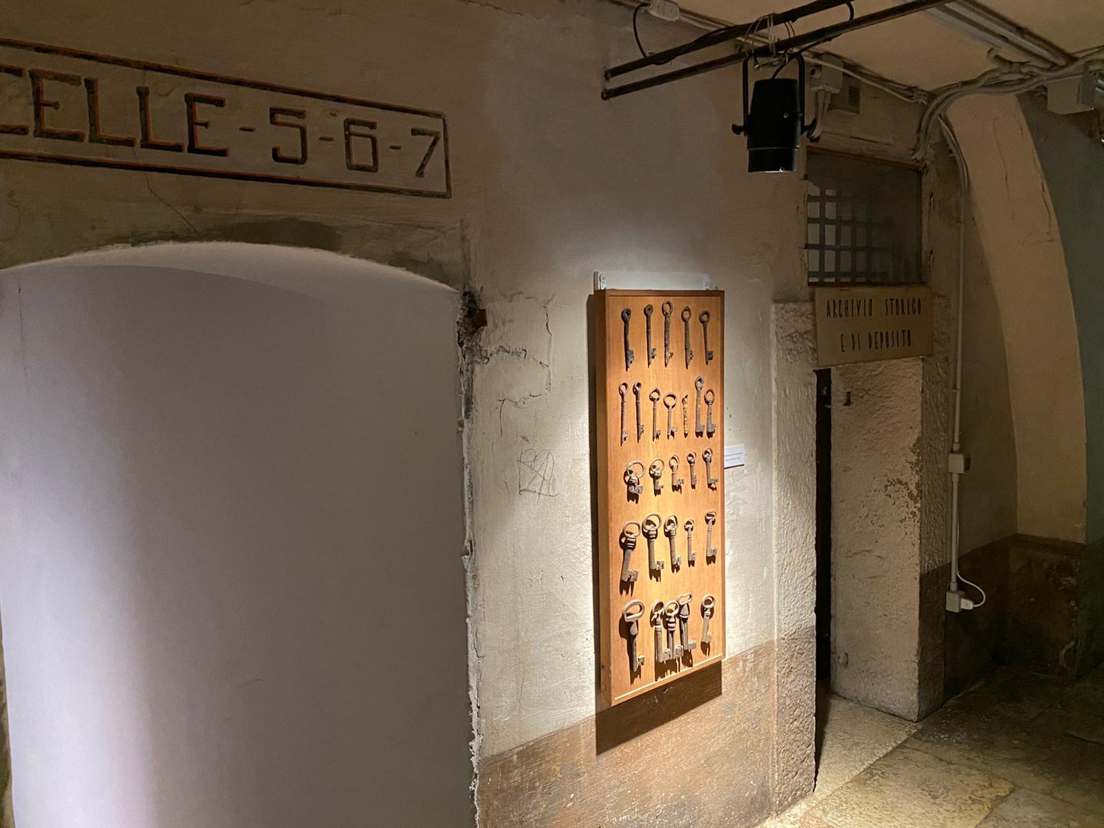 EX Prigioni di Feltre