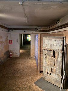 Ex prigioni Feltre interno